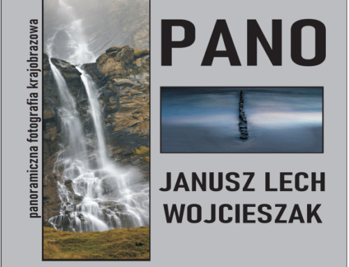 """Wystawa fotografii Janusz Lech Wojcieszak """"Pano"""""""