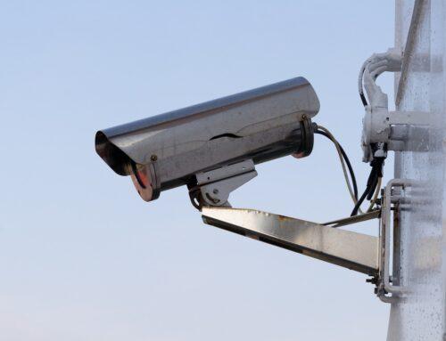 Kamery w służbie ludzkiego bezpieczeństwa