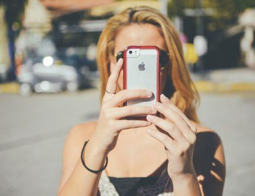 Jak zrobić dobre zdjęcie za pomocą smartphone'a?