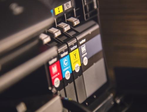 Tusze atramentowe do drukarek, czyli jak zadbać o wysoką jakość wydruku