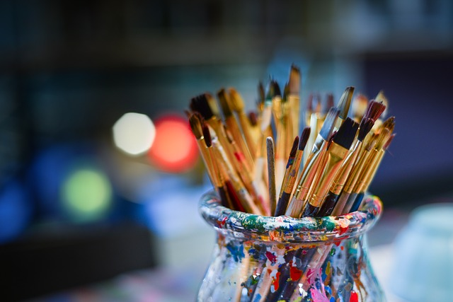 Profesjonalny kurs rysunku, czyli jak nauczyć się dobrze rysować